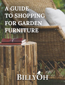A Guide to Shopping for Garden Furniture