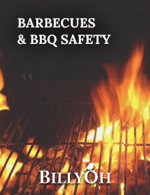 Barbecues and BBQ Safety