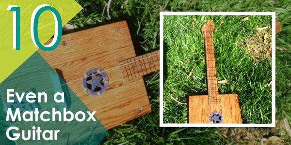 You don't want to miss this DIY pallet project, especially if you're a music lover!