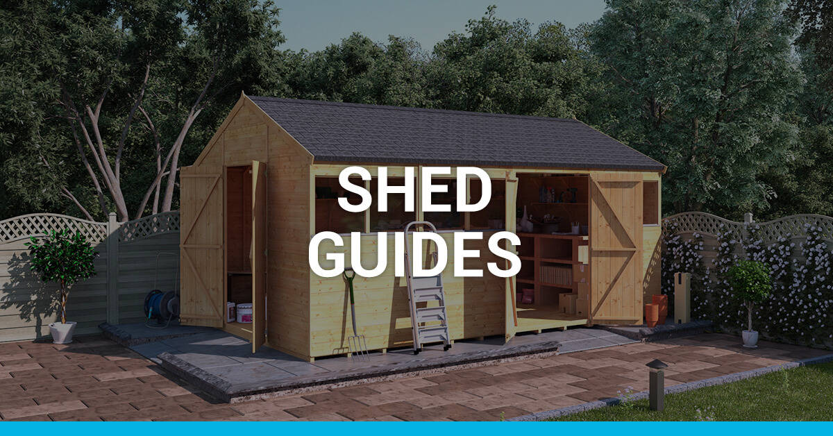 Shed Guides