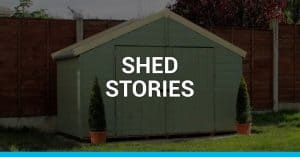 Shed Stories