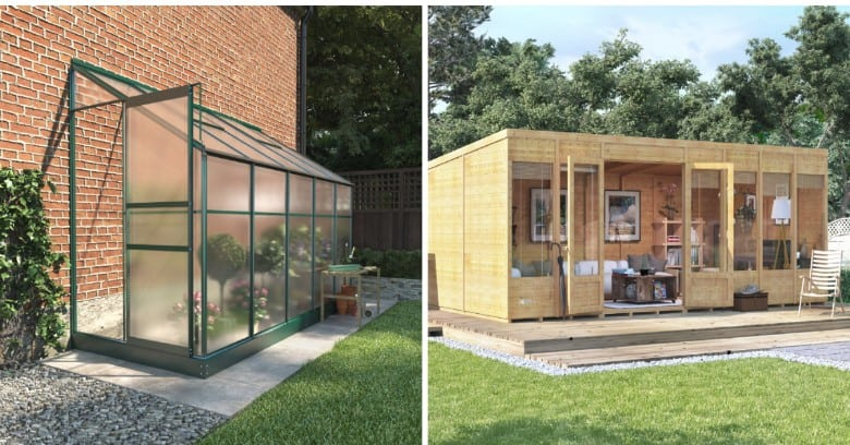 Garden Buildings Direct