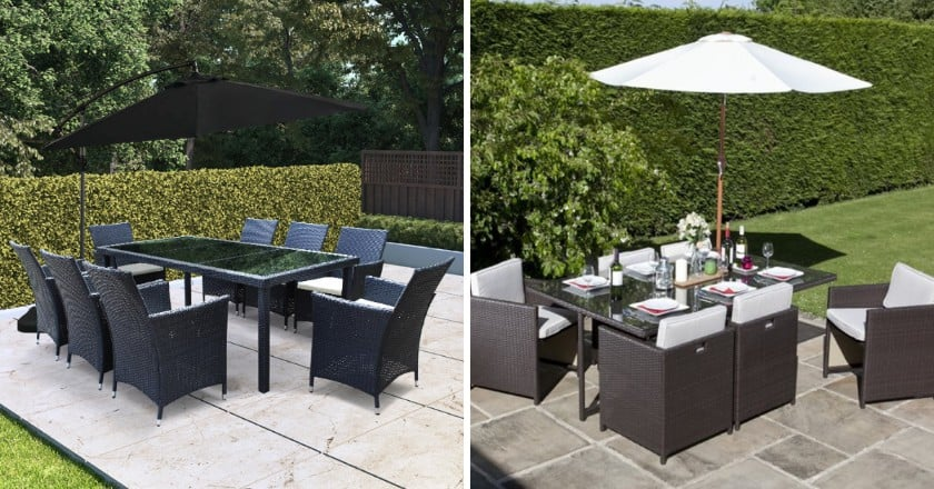 Rattan Garden Furniture - The Ultimate Guide