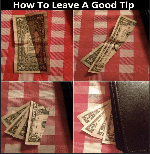 april fools prank - good tip