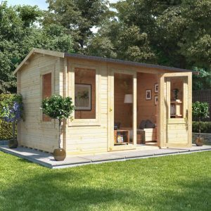 Best Time to Buy a Log Cabin: Tips for the Best Deals