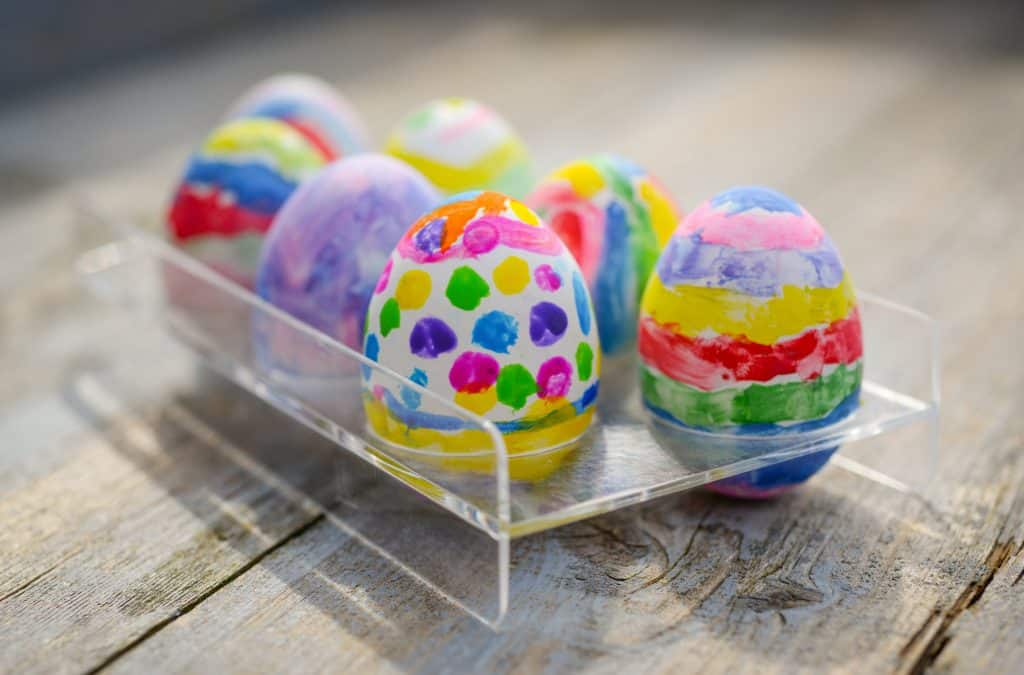 The Best Alternatives Easter Egg Gifts for Your Kids