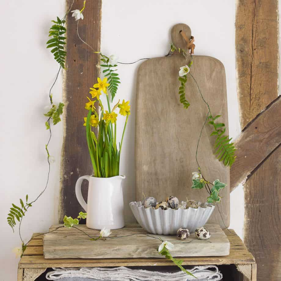Bring the Spirit of Spring in Your Home with These Easter Decoration Ideas