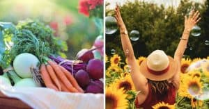 gardening-significant-health-benefits-vegetables-happy-person-featured-image