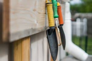 5 Low Budget Garden Ideas