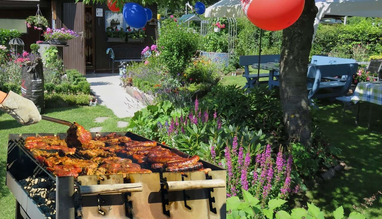 outdoor-party-theme-ideas-5-backyard-bbq-party