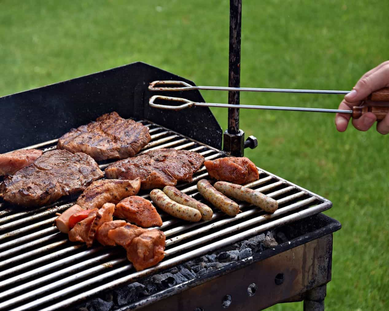 Grill Checklist What To Prepare For A Perfect Bbq Experience