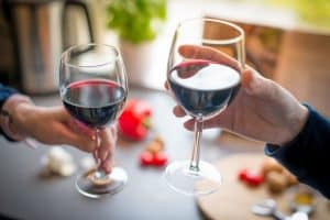 best-bbq-drinks-2-wine