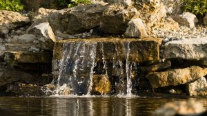 making-a-wildlife-pond-9-cascading-stream