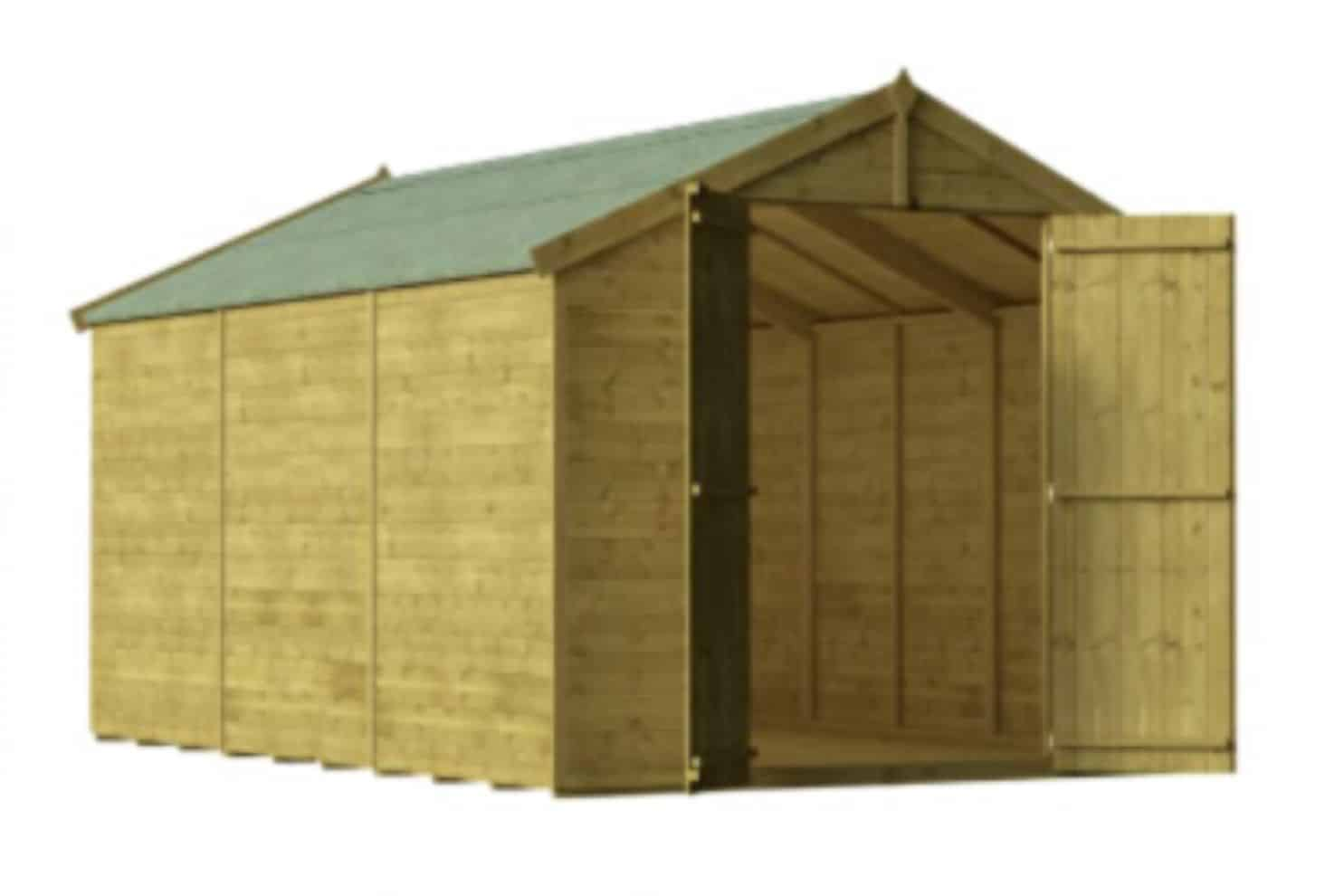 sheds-2-the-advantages-of-pressure-treated-sheds