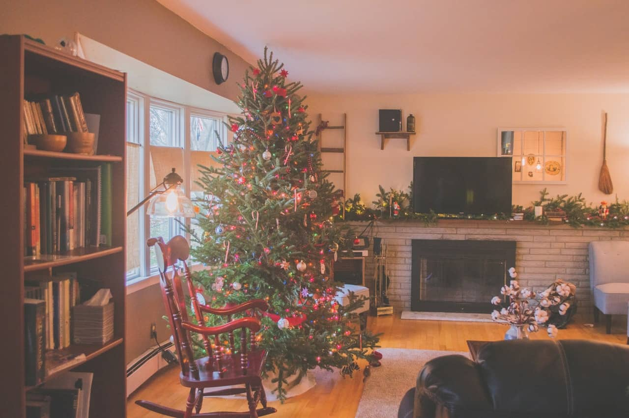 tips-buying-a-Christmas-tree-1-choose-a-high-quality-stand