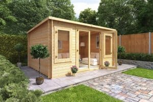 reasons-garden-shed-leaks-3-not-having-sufficient-base