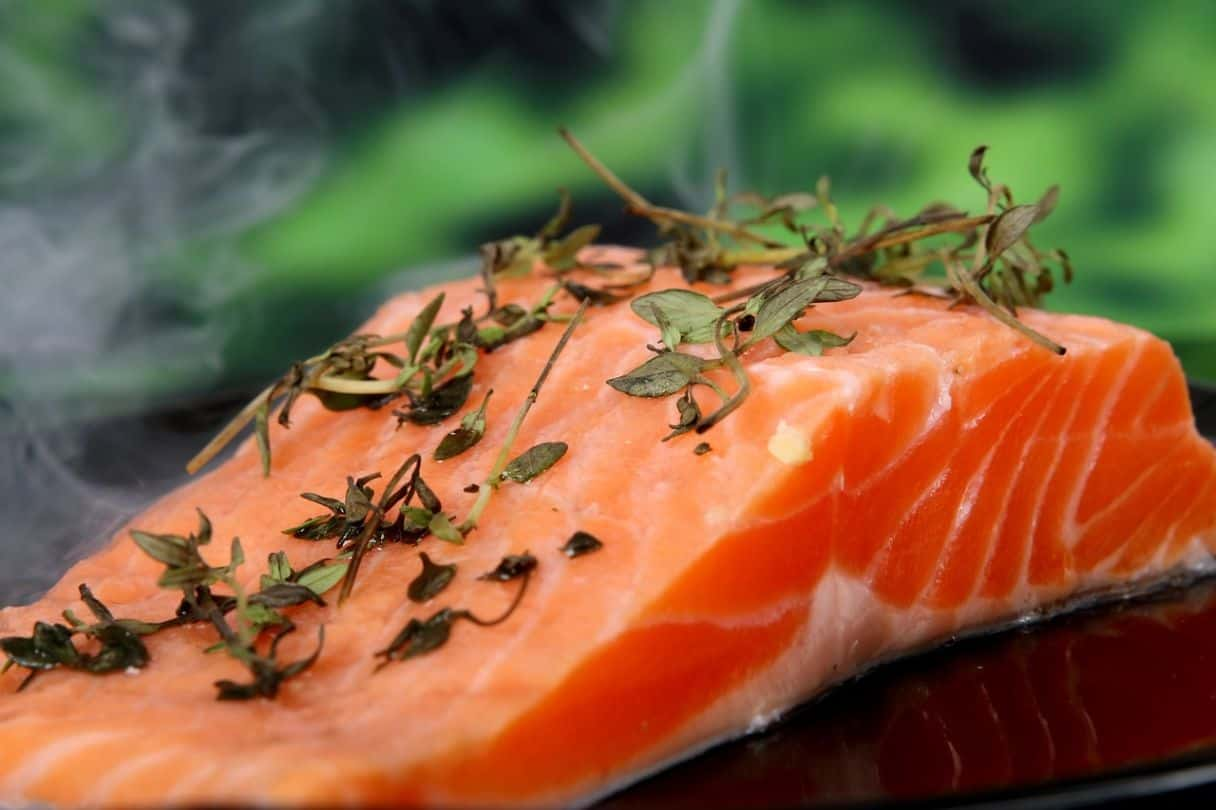 food-for-immune-system-3-salmon-pixabay