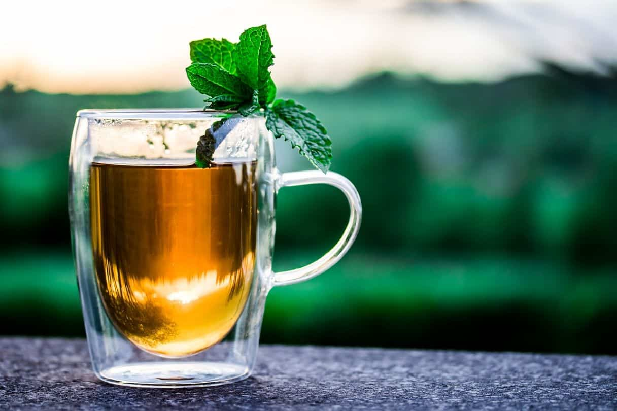 food-for-immune-system-5-tea-pixabay