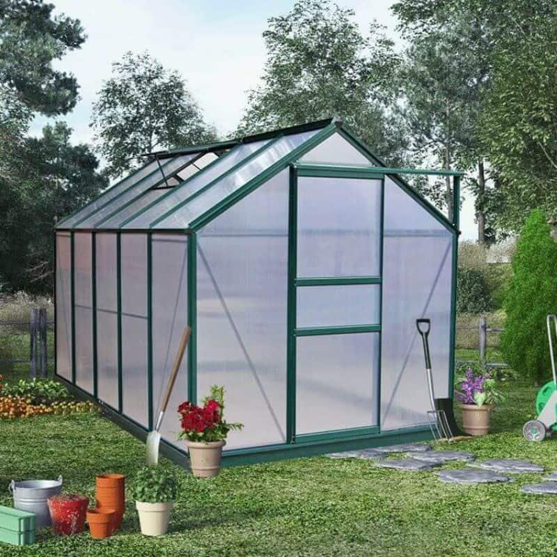 BillyOh Greenhouse