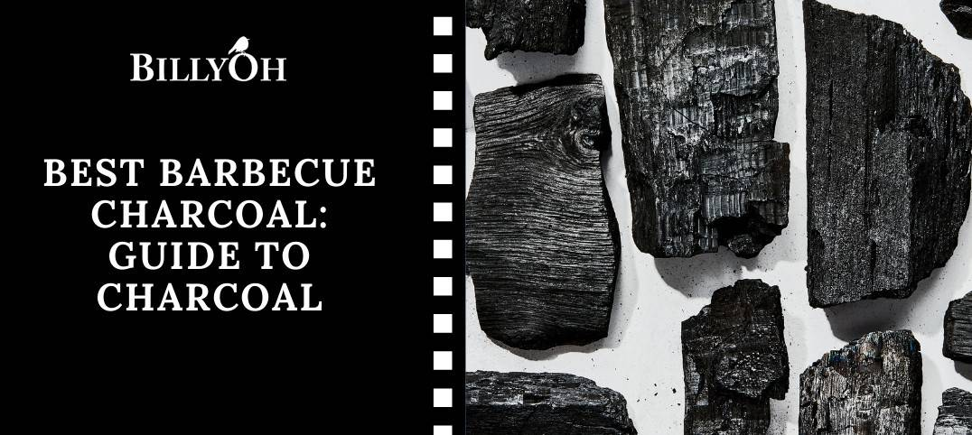 Best barbecue charcoal guide to charcoal