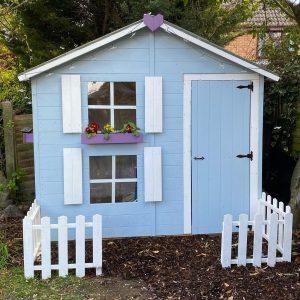 birch.babies BillyOh Pearldrop Extra playhouse
