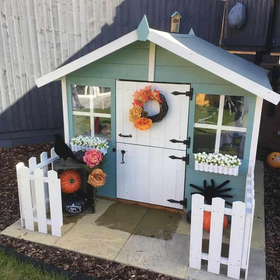 finkpinkart lollipop junior porch