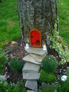 Little gnome homes/ fairy houses