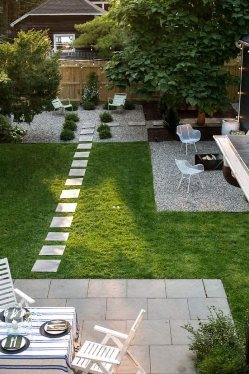 3 Ambient Garden