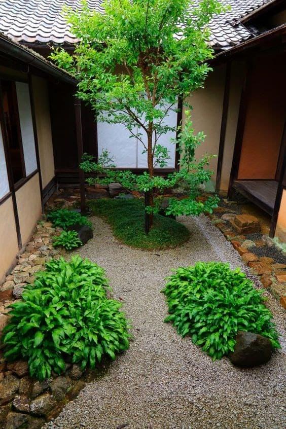 Indoor slim garden