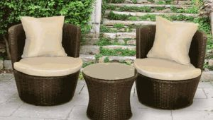 2020 Garden Furniture Trends To Help You Create A Stylish Outdoor Space