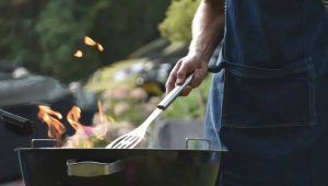 The Advantages of a Charcoal BBQ Grill for Your Garden