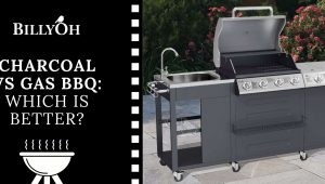Charcoal vs Gas BBQ: Which is Better?