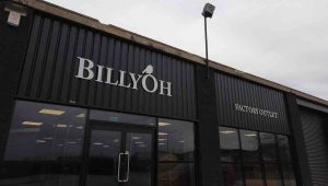 The BillyOh Factory Outlet