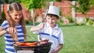 7 Kid-Friendly Foods To Serve On Your BBQ Party